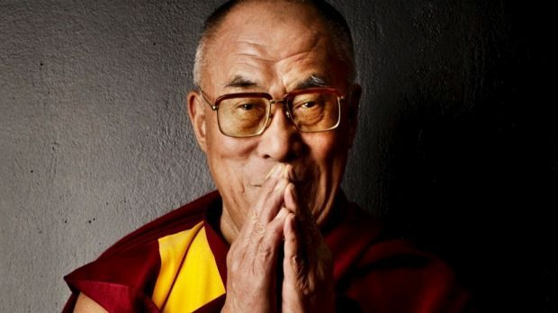 citations du Dalai Lama