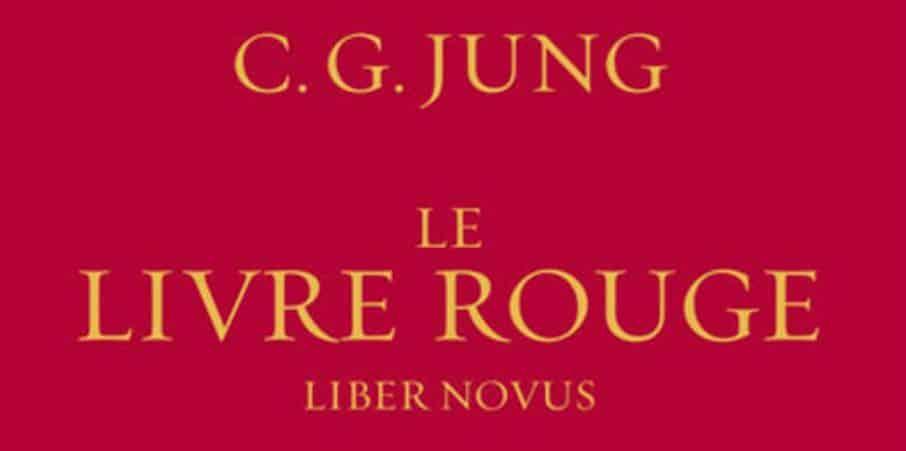 Inspirant.fr Le-Livre-Rouge Le Livre Rouge de CG JUNG