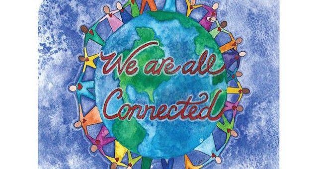 Alors que nous affirmons notre Unité, toute la connaissance que nous partageons est immédiatement disponible dans la conscience collective.