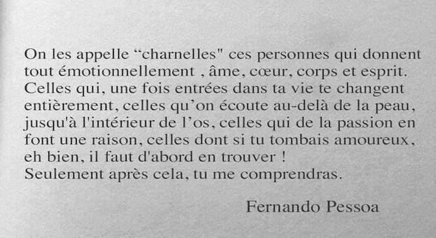 charnelles