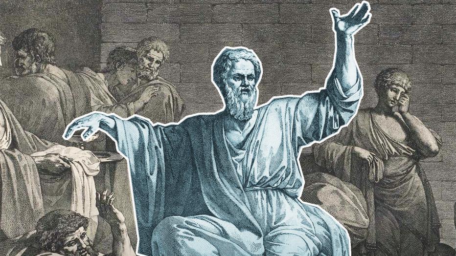 citations de Socrate