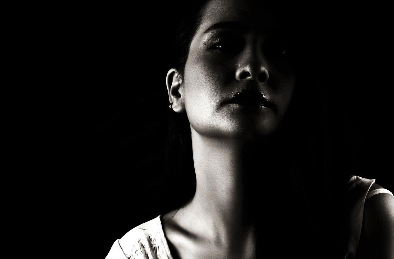 Inspirant.fr etre-fort ETRE FORT : C'est aimer quelqu'un en silence