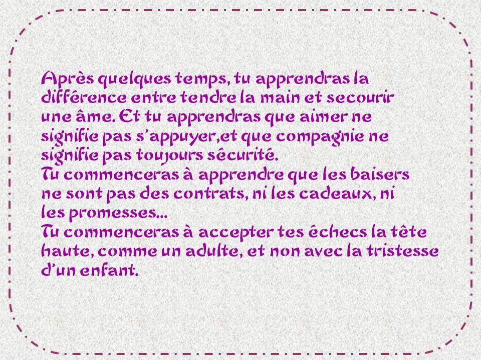 Inspirant.fr slide_3 Tu apprendras la vie .... poème inspirant de Jorge Luis Borgès