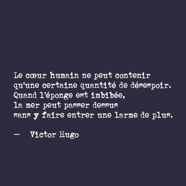 Les 18 Plus Belles Citations De Citations De Victor Hugo