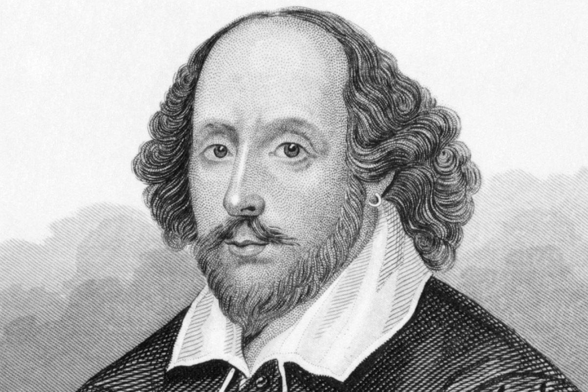 Citations de Shakespeare