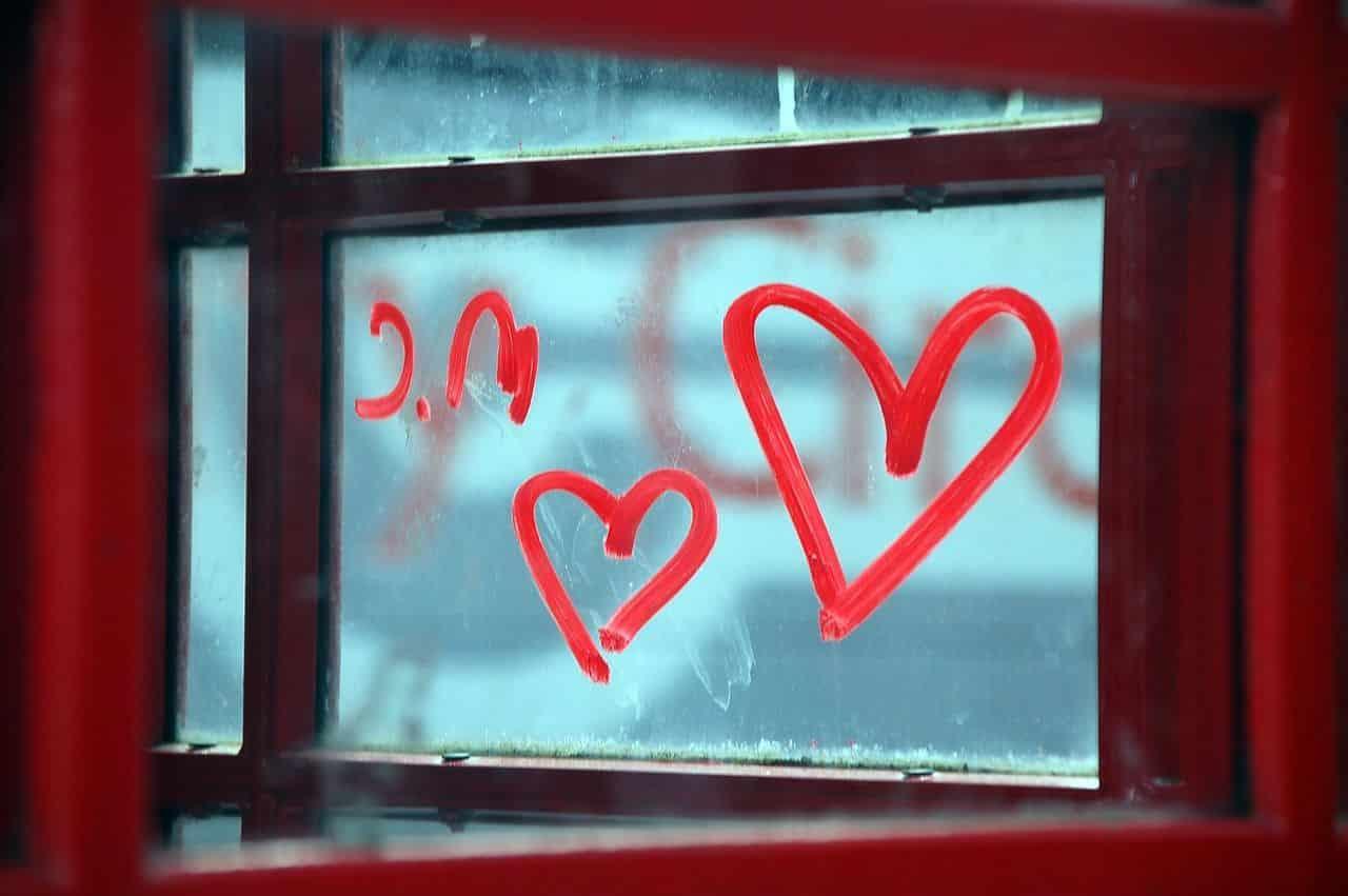 Pour vous l'amour c'est quoi ?