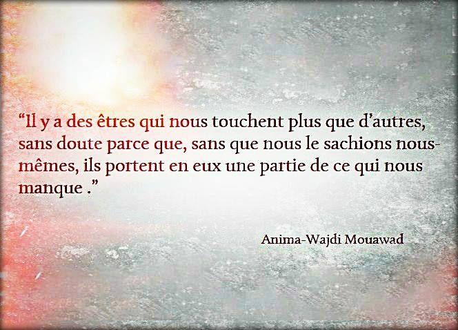 Citation Pour Un Manque