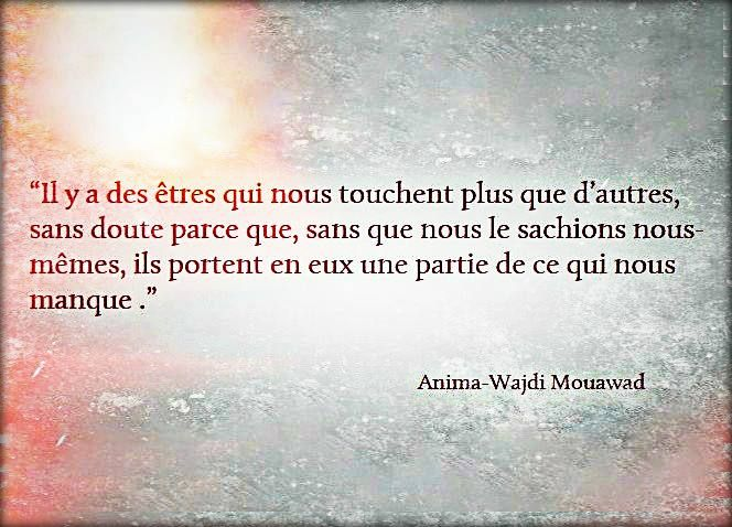Wajdi Mouawad