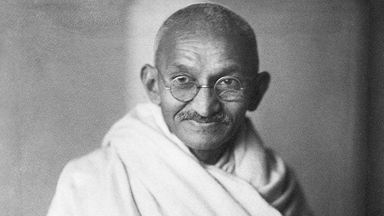 Inspirant.fr Belles-Citations-de-Gandhi Les 50 Plus Belles Citations de Gandhi, un Rappel de Sagesse