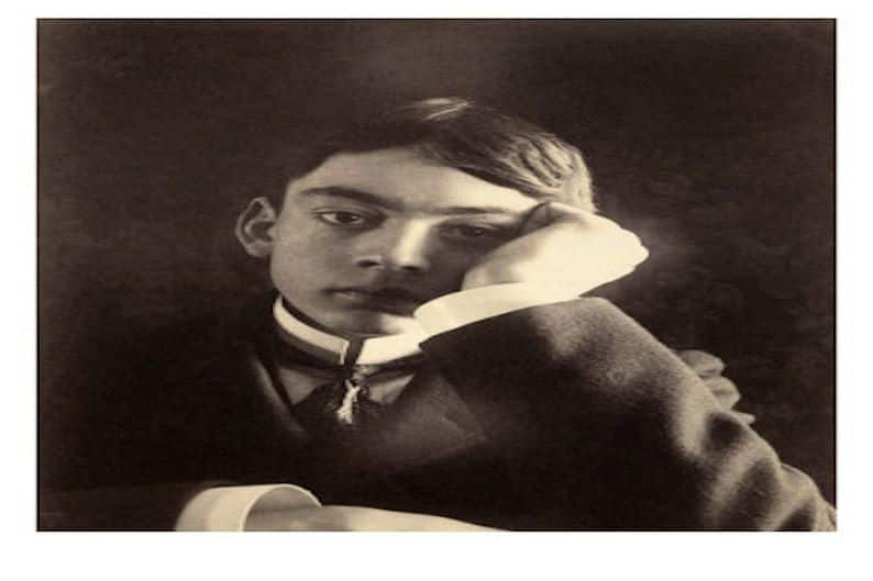 Inspirant.fr 27QAF00Z Lettre de Khalil Gibran à May Ziadah : Je me demande pourquoi vous avez peur de l'amour ?