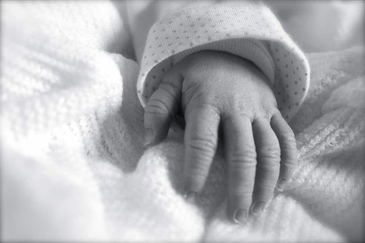Inspirant.fr la-naissance A la naissance, on monte dans le train et on rencontre nos parents.