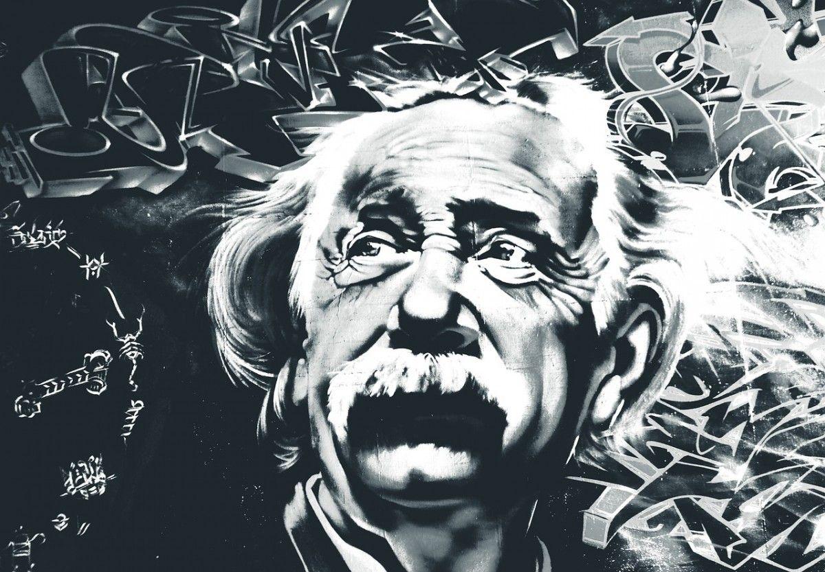 leçons à retenir d'Albert Einstein