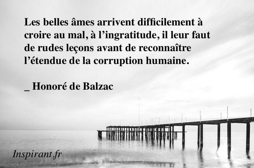 Les Plus Belles Citations D Honoré De Balzac