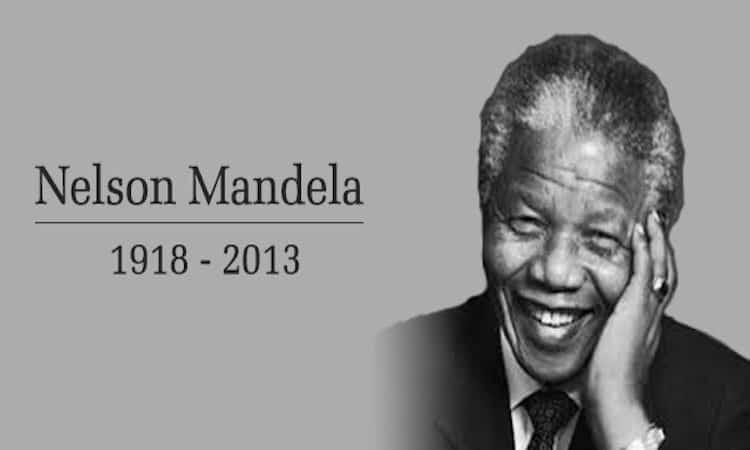citations de nelson Mandela