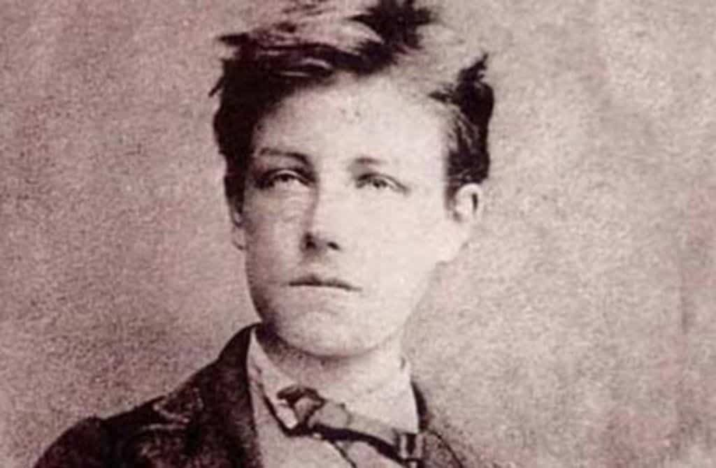 Arthur Rimbaud : l'Âge d'or
