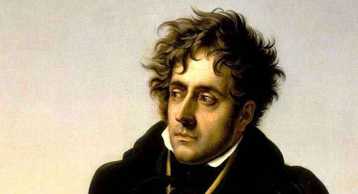 plus beaux poèmes d'Alfred de Musset