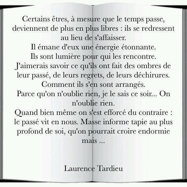 meilleurs citations de Laurence Tardieu