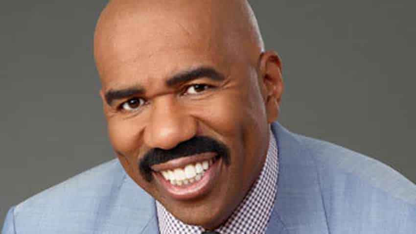 Citations de Steve Harvey