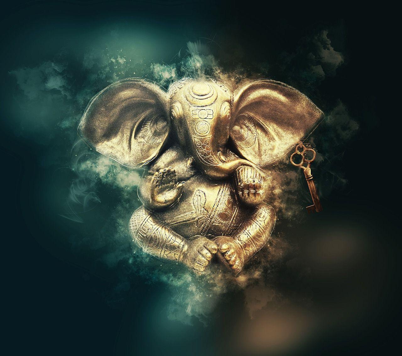 vieille légende hindoue