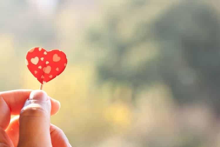 ceux qui aiment s'aimer