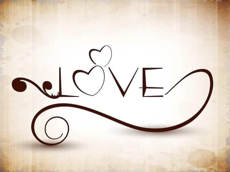 Citations sur l'amour