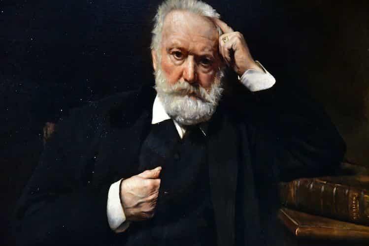 Lettre de Victor Hugo