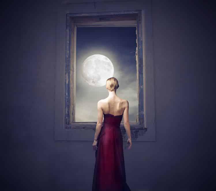 humeur avec la Lune