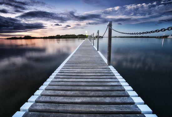 Bâtir des ponts