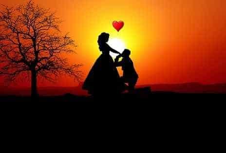 élu de ton coeur