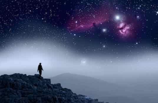 demandes à l'Univers