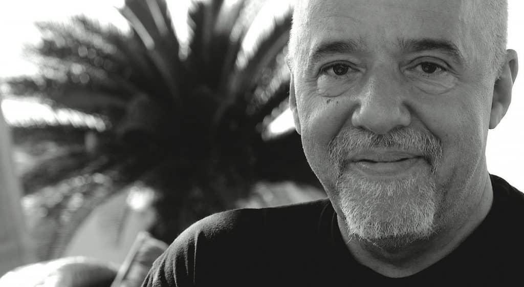 citations inspirantes Paulo Coelho