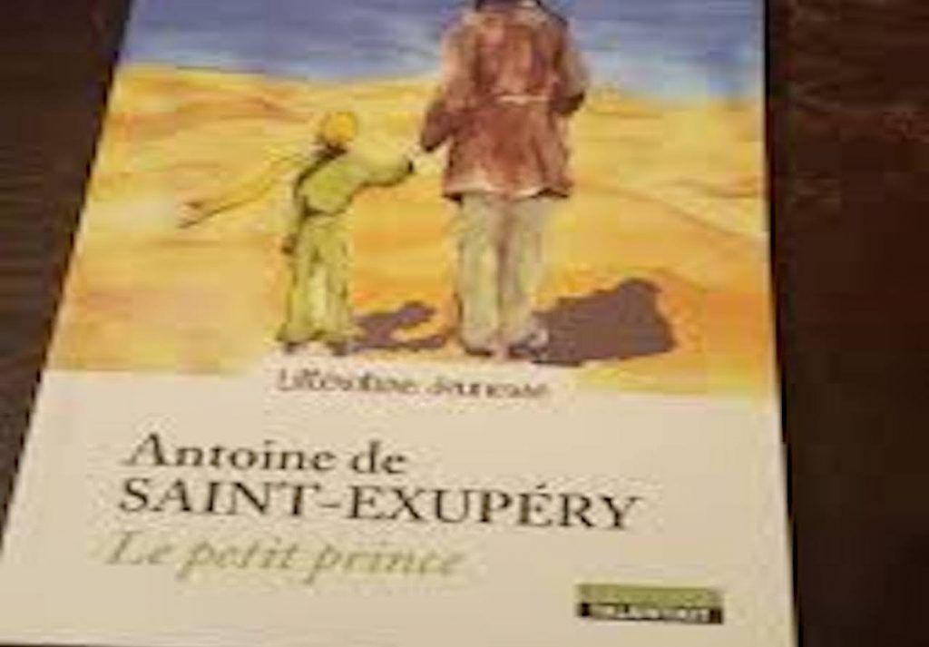 citations du Petit Prince