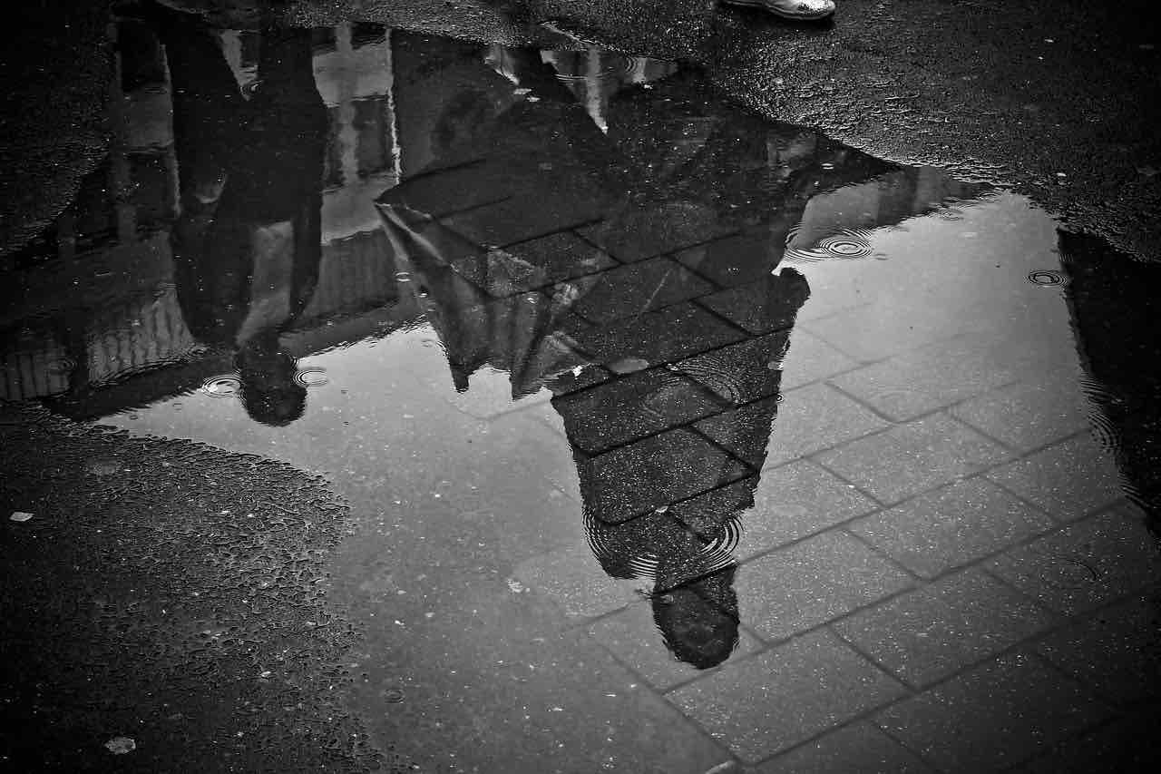 autres sont notre Miroir