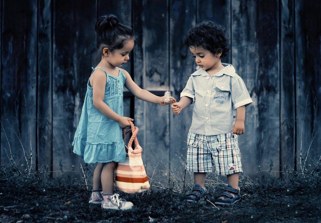 amour véritable à deux