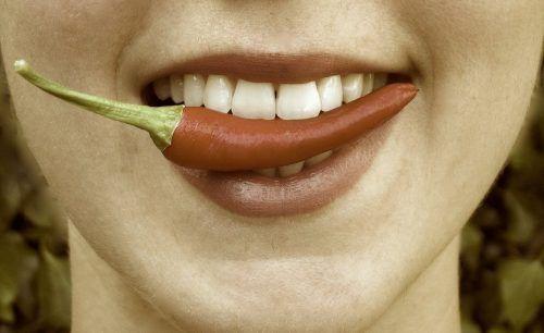mangeur de piments