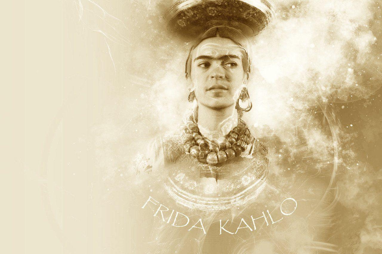 Frida Kahlo à Rivera